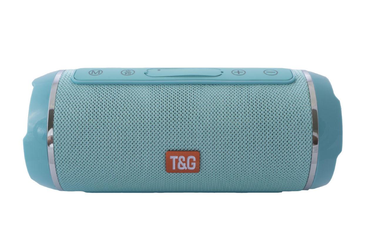 Колонка портативная T&G TG-116