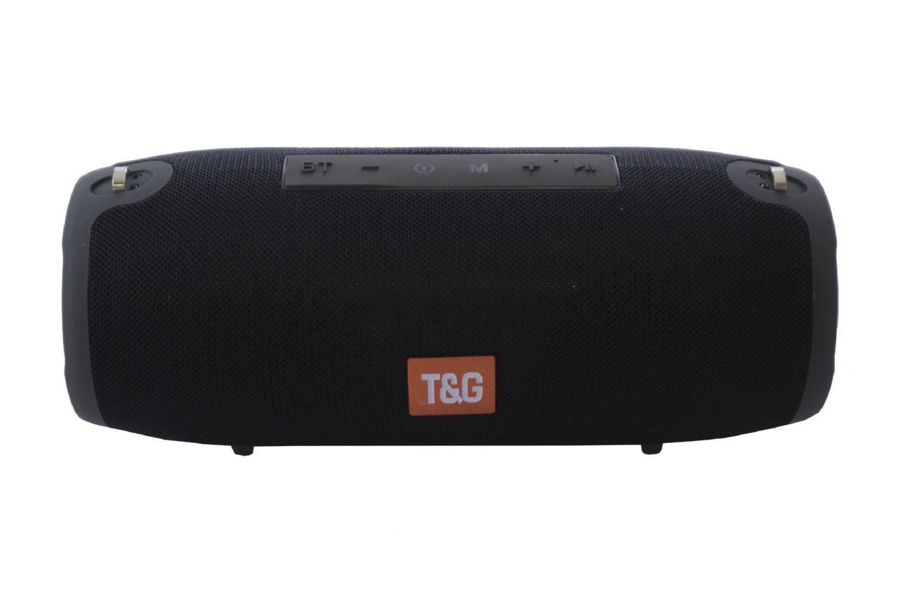 Колонка портативная T&G TG-118