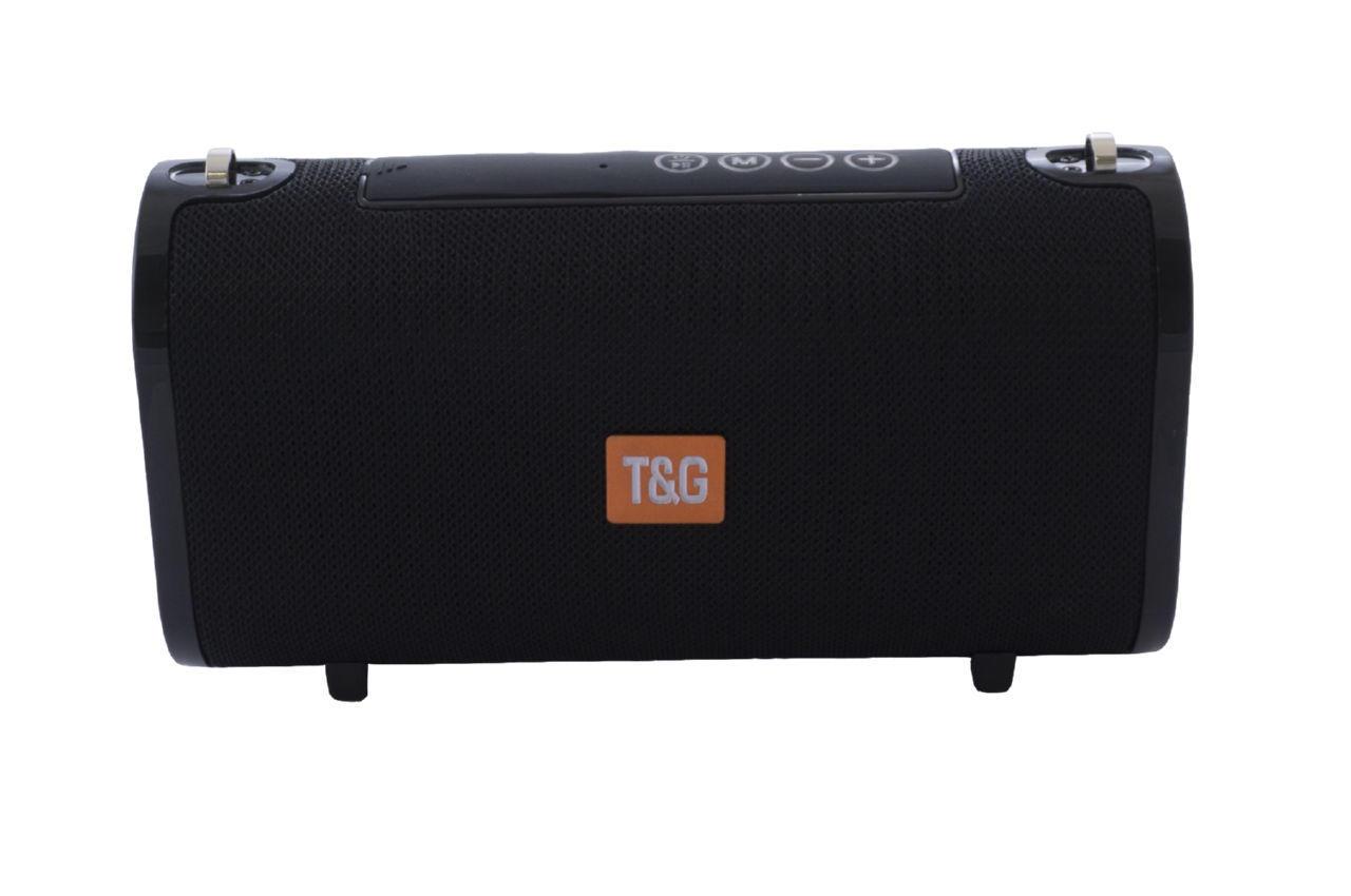 Колонка портативная T&G TG-123