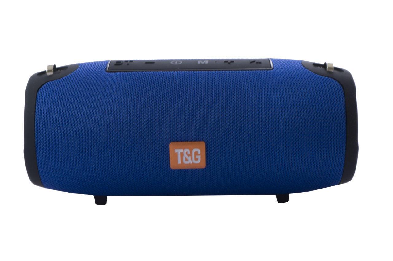 Колонка портативная T&G TG-125