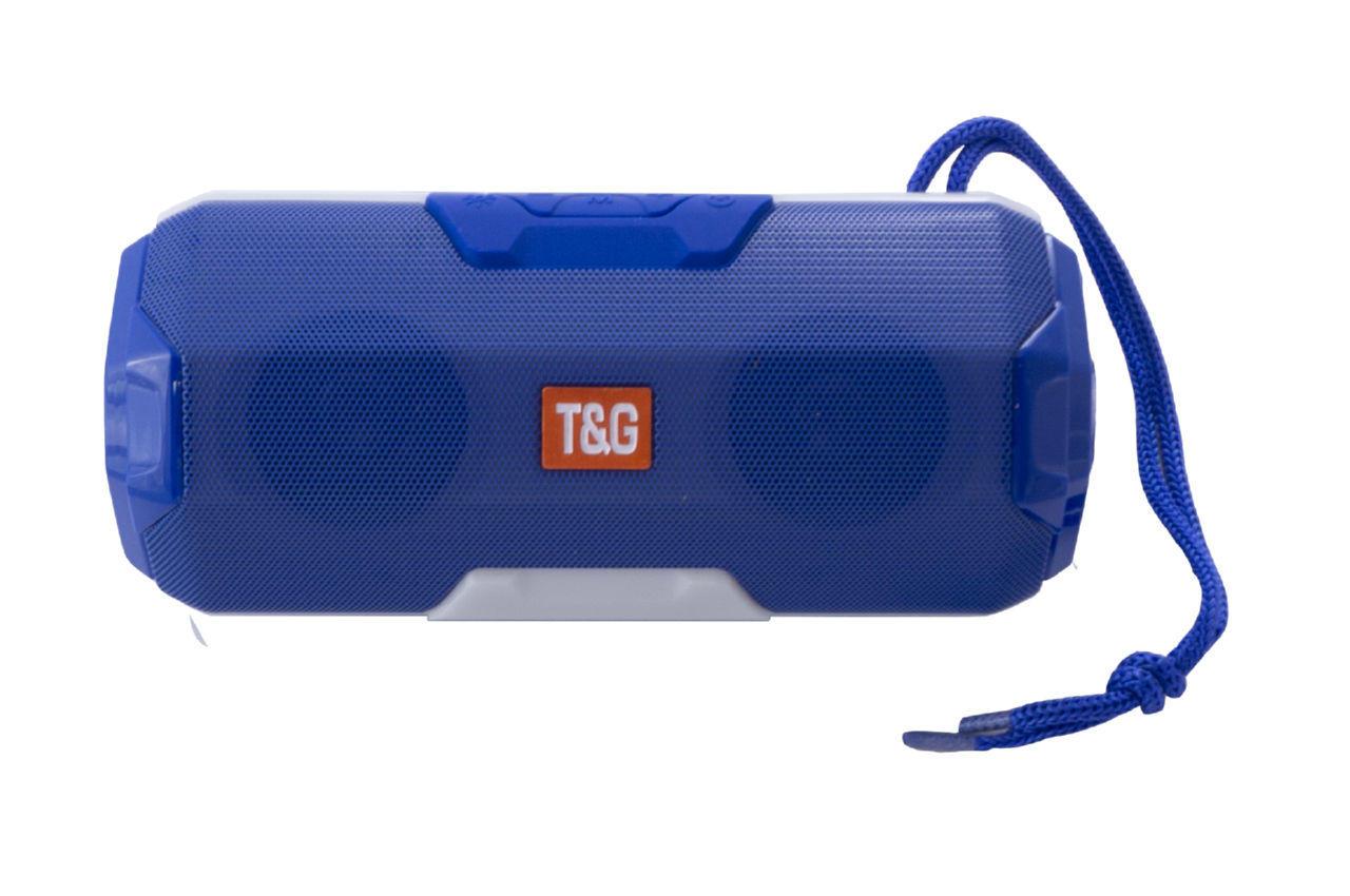 Колонка портативная T&G TG-143