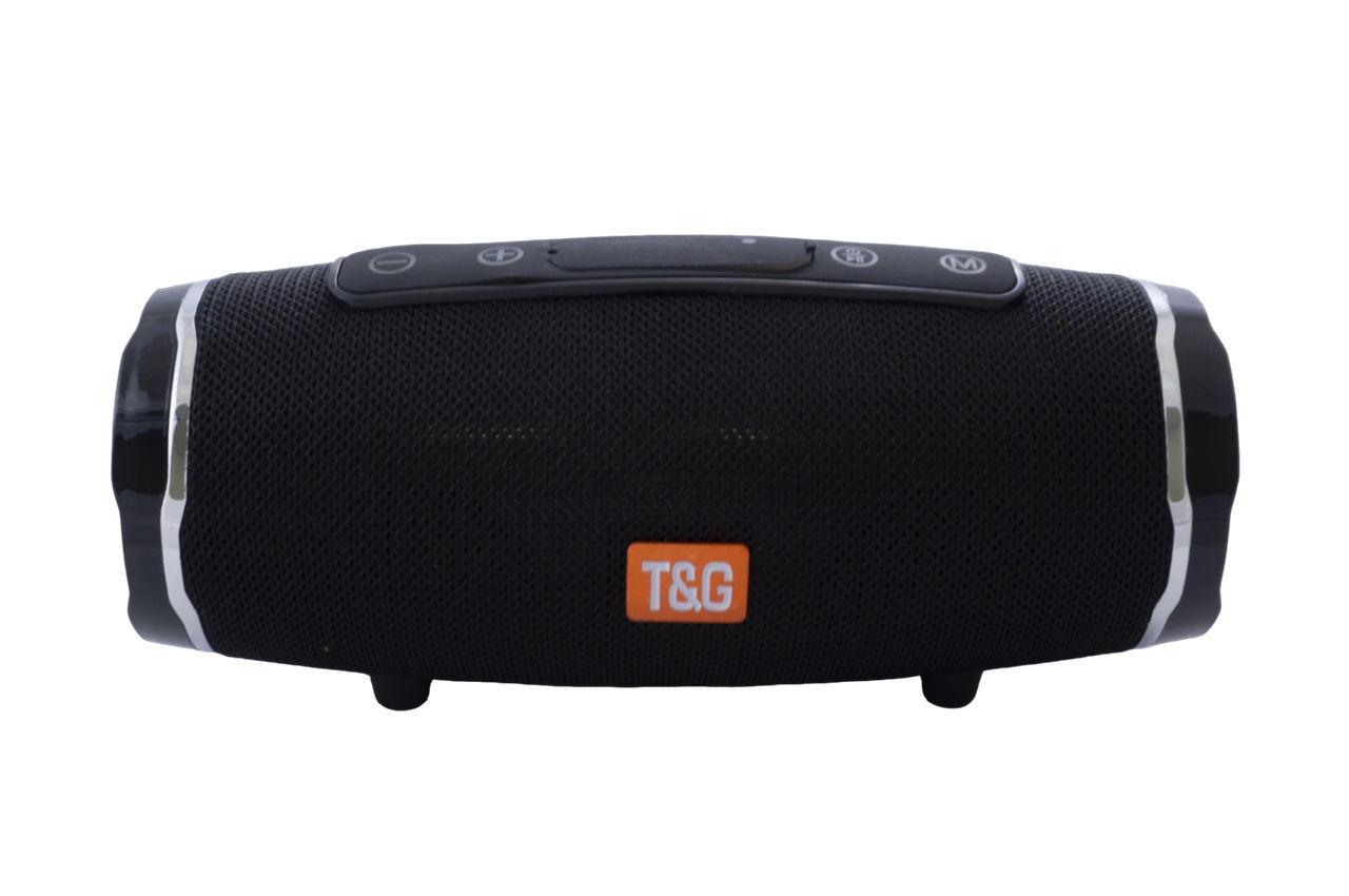 Колонка портативная T&G TG-145