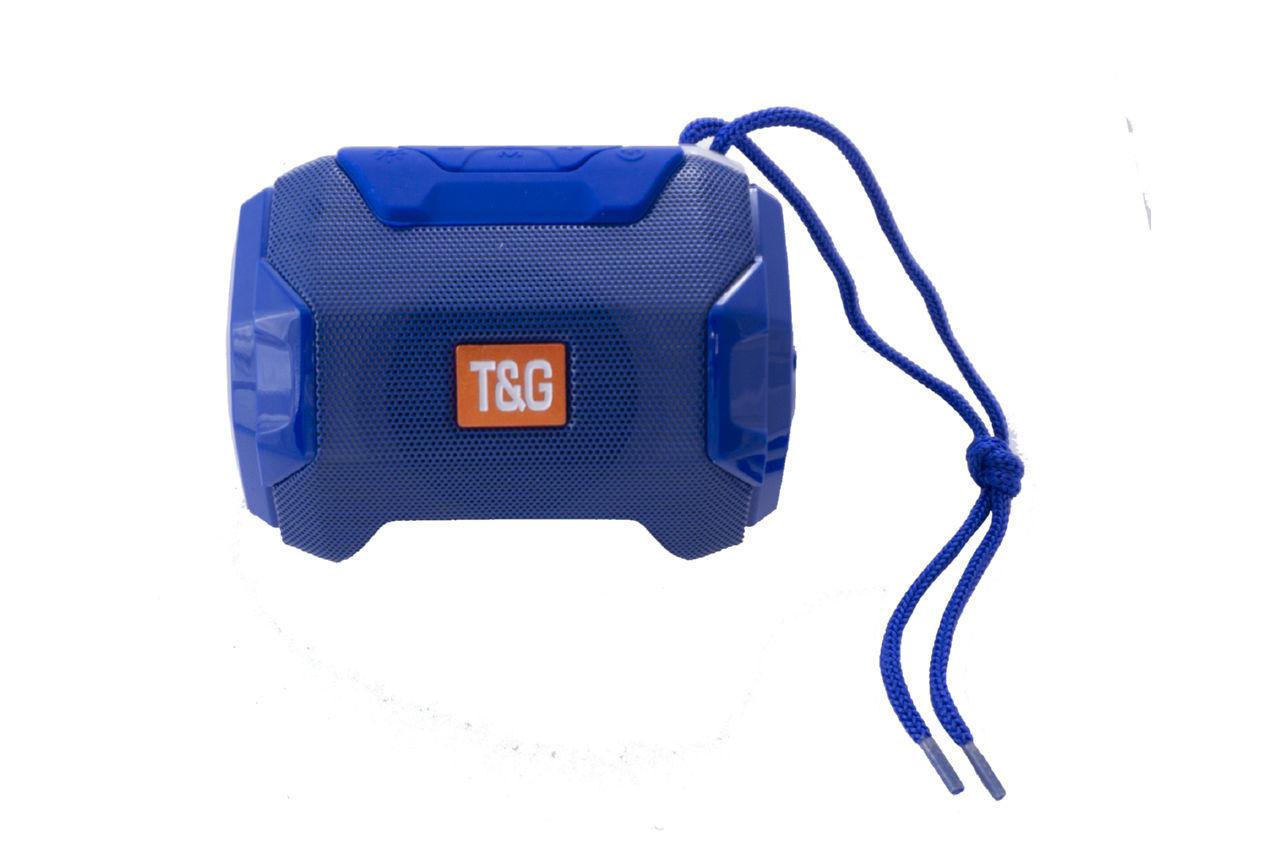 Колонка портативная T&G TG-162