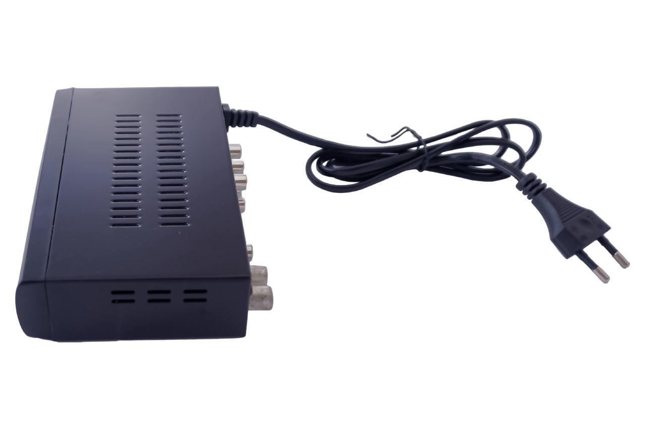 Тюнер цифровой Elite DVB-T2