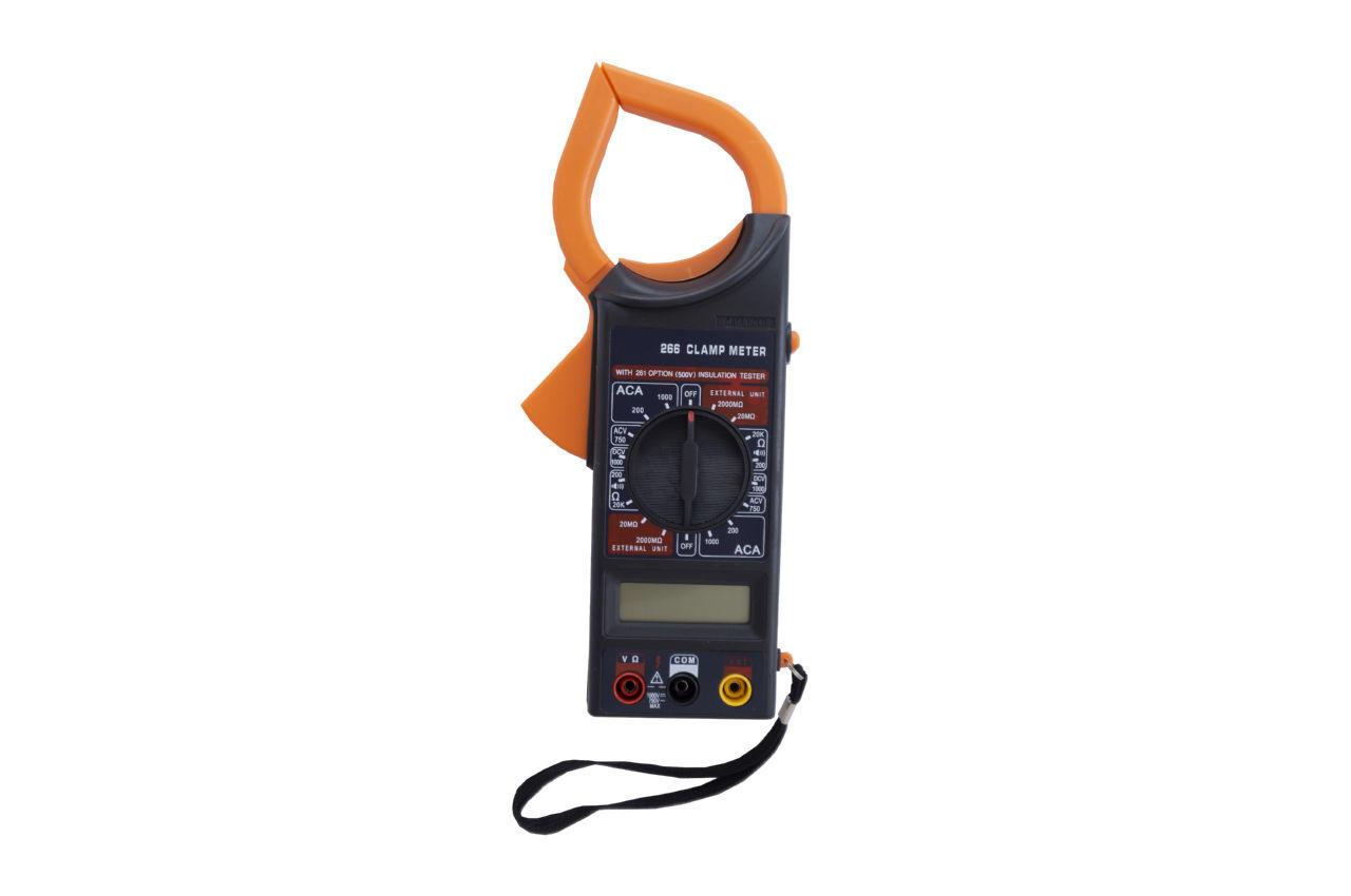 Мультиметр Digital Multimeter - DT-266