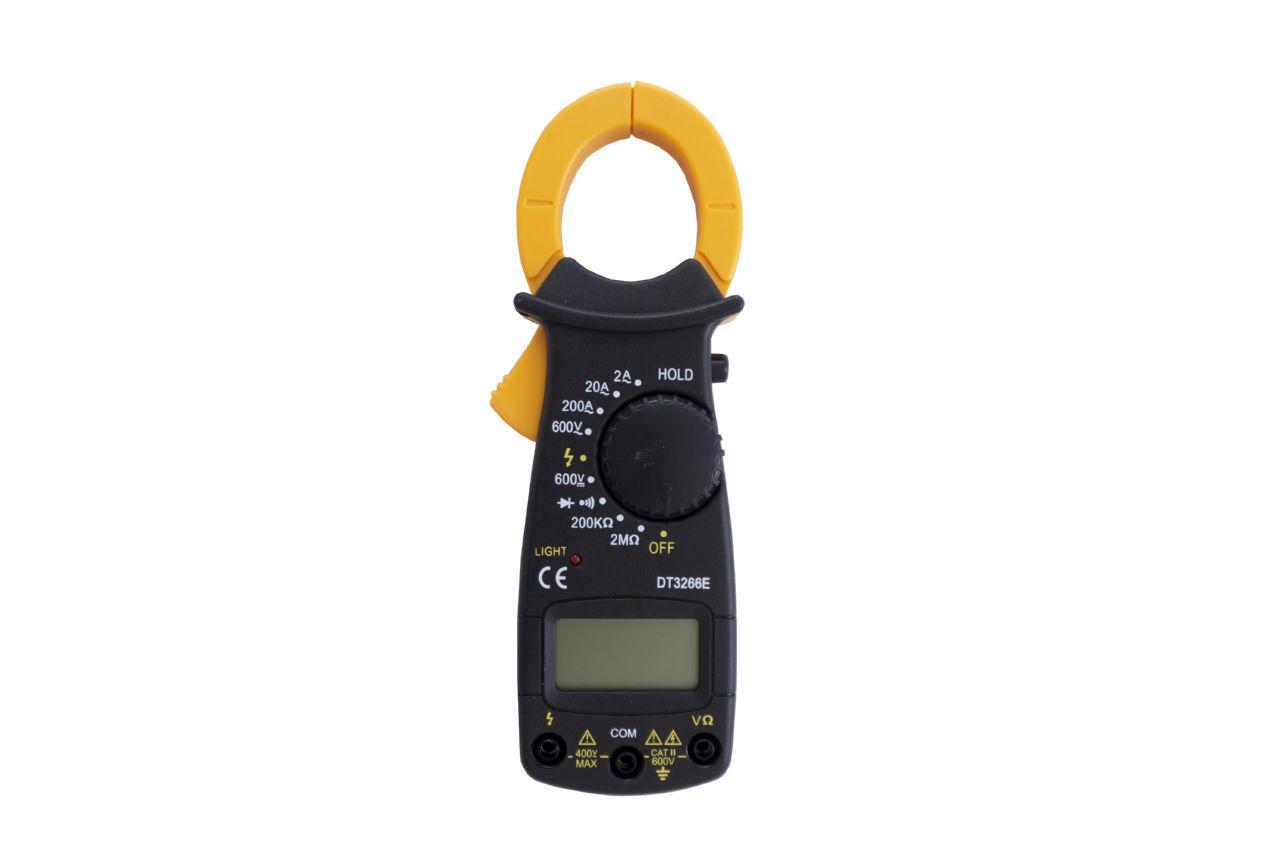 Мультиметр Digital Multimeter - DT-3266E