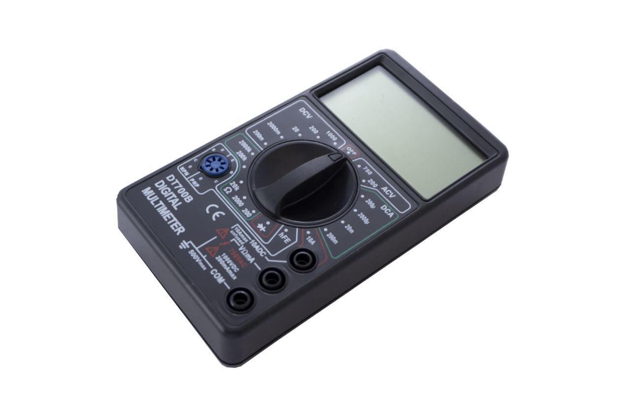 Мультиметр Digital Multimeter - DT-700B