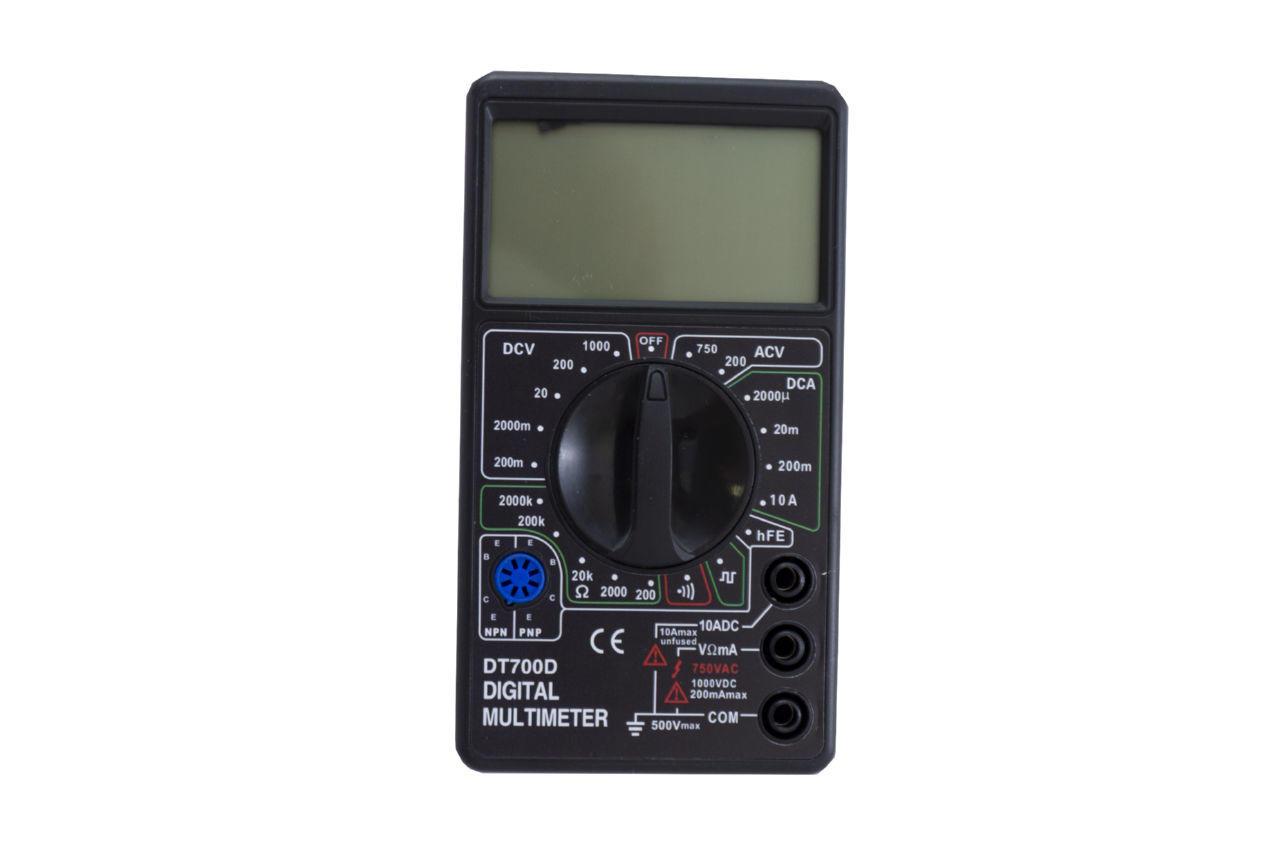 Мультиметр Digital Multimeter - DT-700D