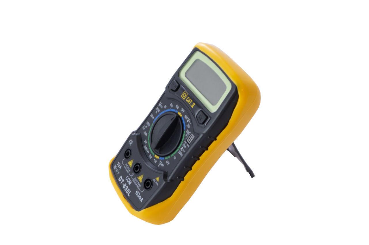 Мультиметр Digital Multimeter - DT-838L