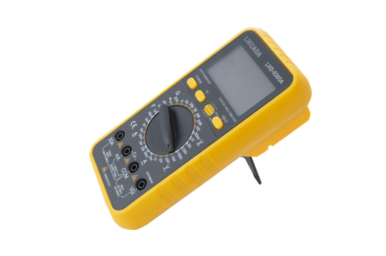 Мультиметр Digital Multimeter - LHD-9305A