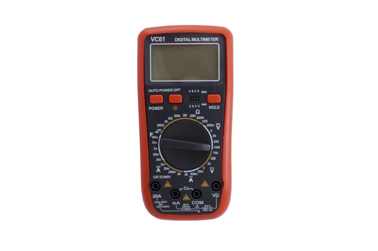 Мультиметр Digital Multimeter - VC-61