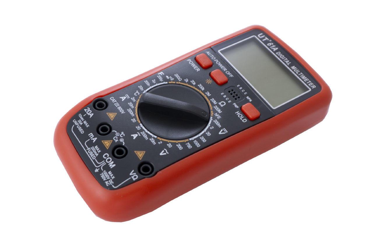 Мультиметр Digital Multimeter - VC-61A