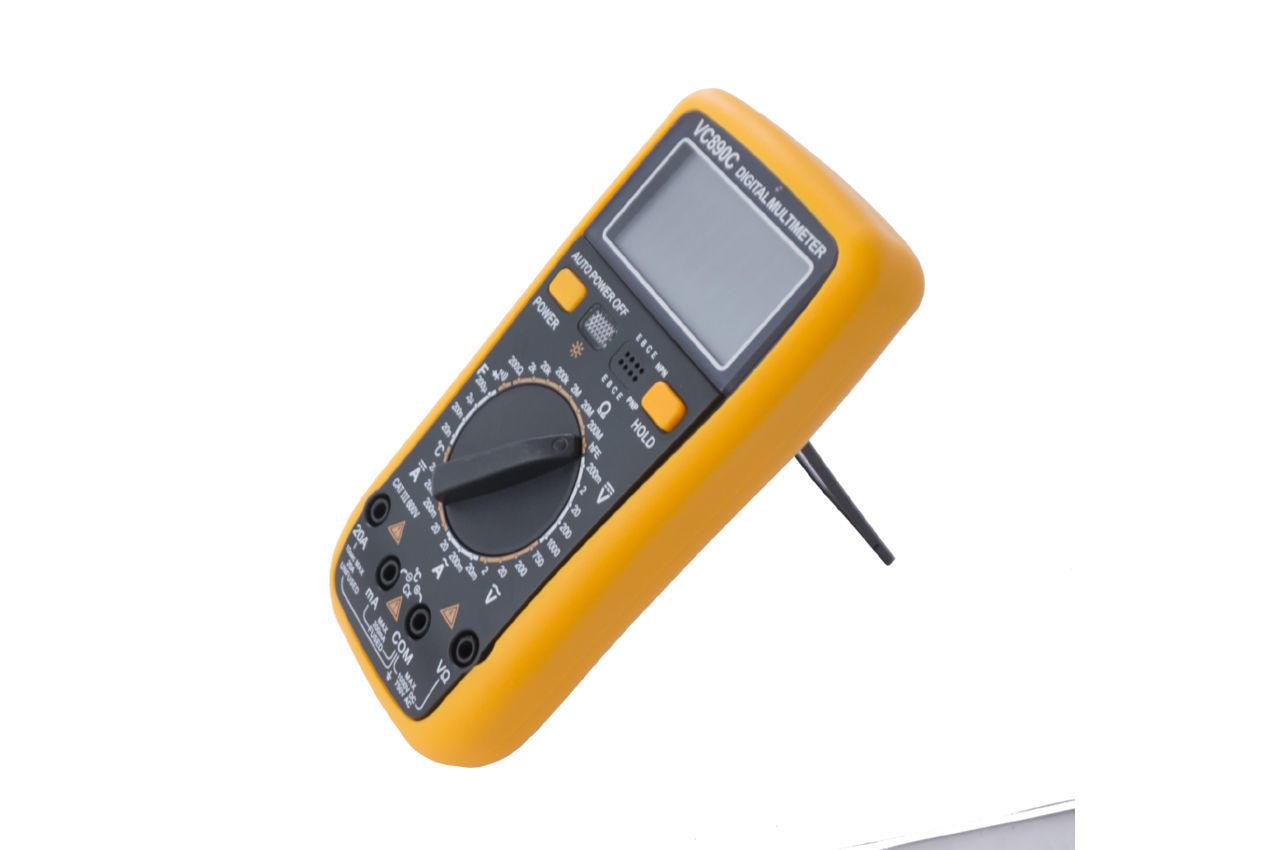 Мультиметр Digital Multimeter - VC-890C