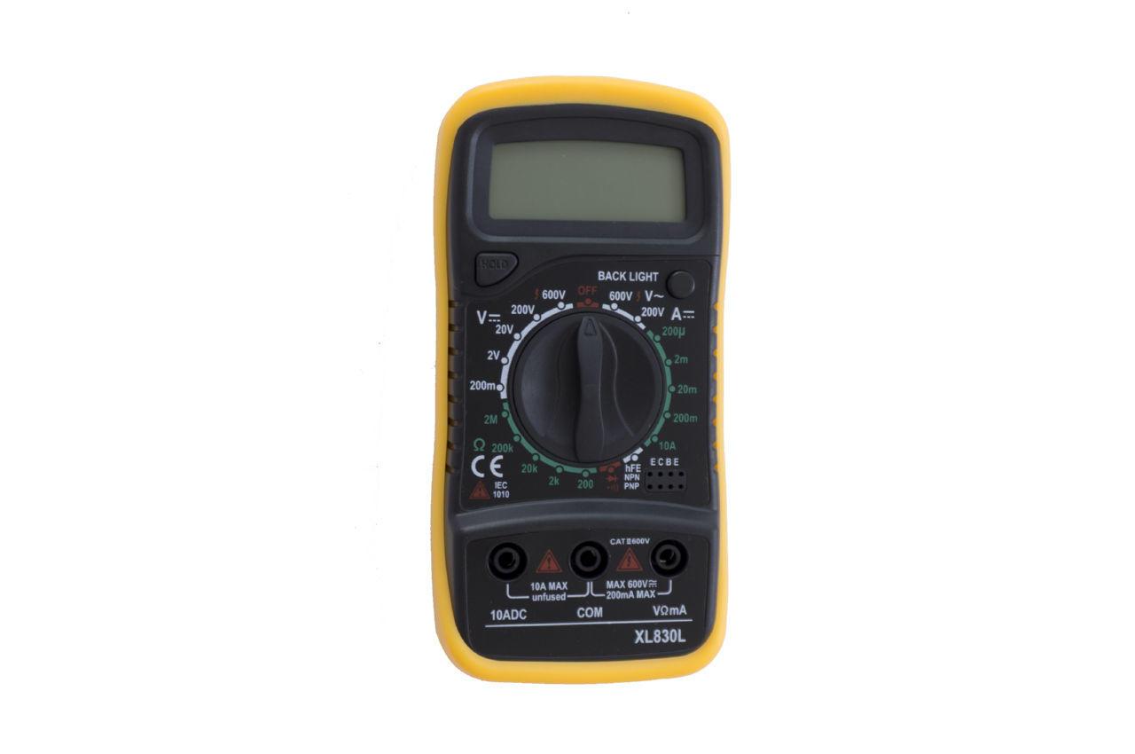 Мультиметр Digital Multimeter - XL-830L