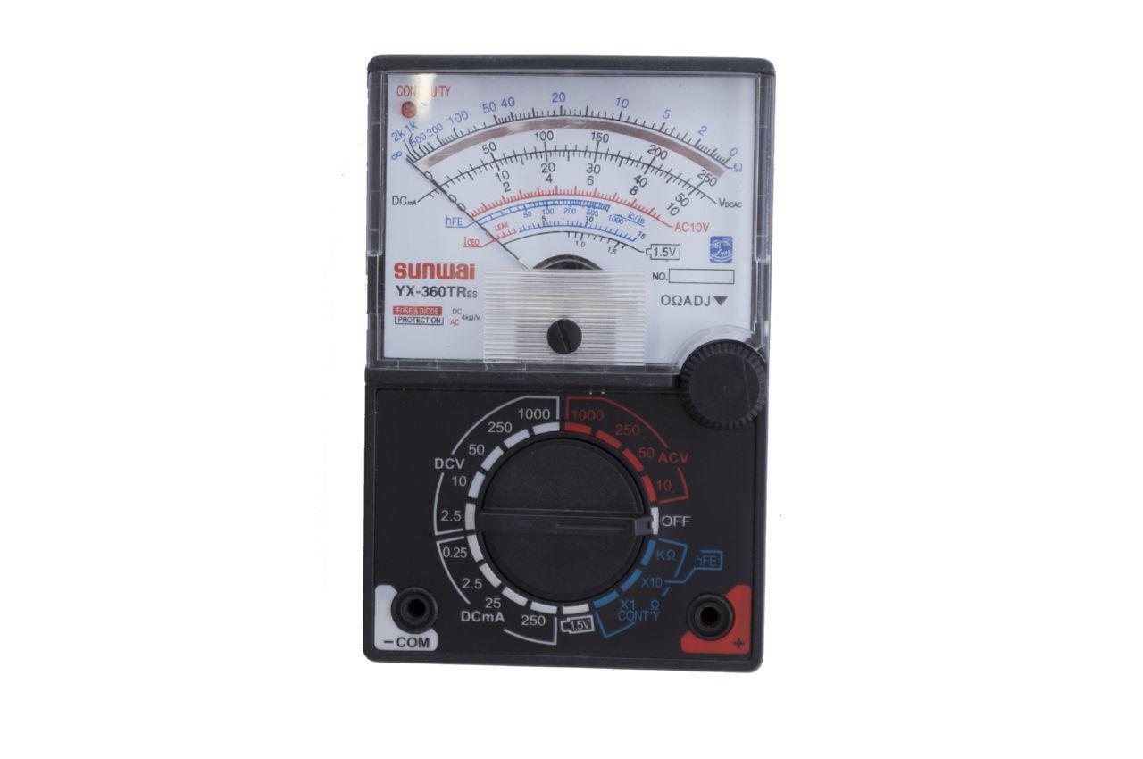 Мультиметр Samwa - YX-360TRES