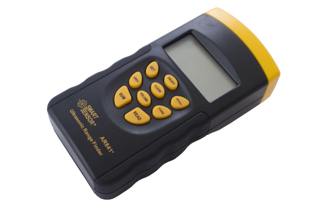 Дальномер ультразвуковой Smart Sensor - AR841+