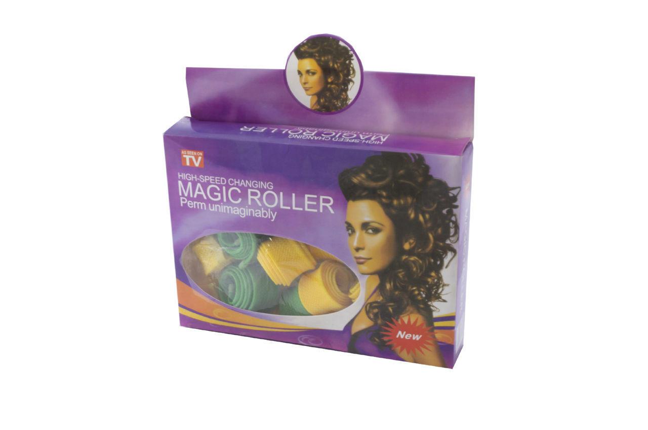 Бигуди Elite - Magic Roller (18 шт.)