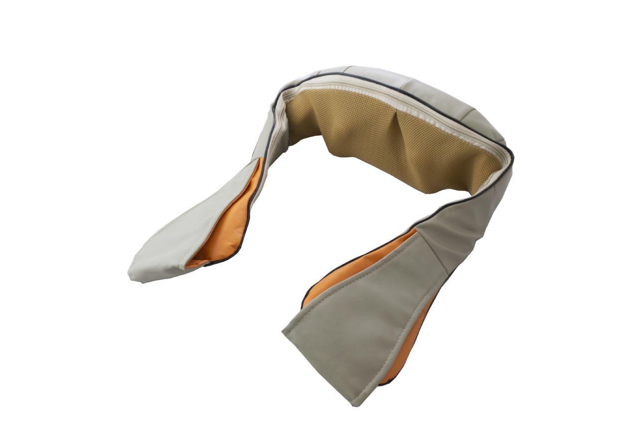 Массажер роликовый для шеи и спины Elite - Massager Of Neck Kneading