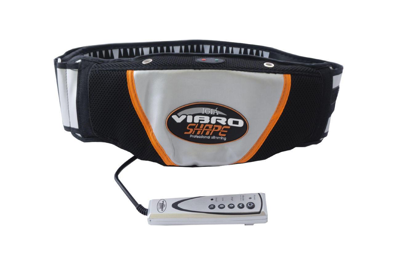 Пояс для похудения Elite - Vibro Shape