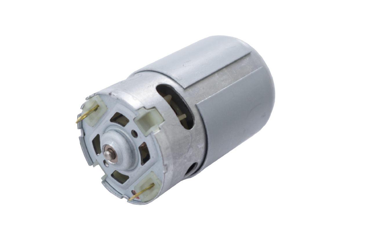 Мотор шуроповерта PRC - 38 x 75 мм x 10,8 В вал 3 мм