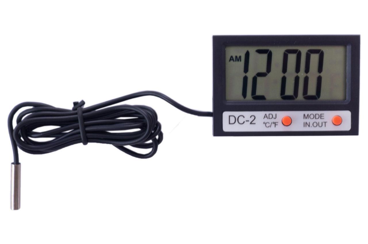 Термометр цифровой Elite - -50°C/+70°C