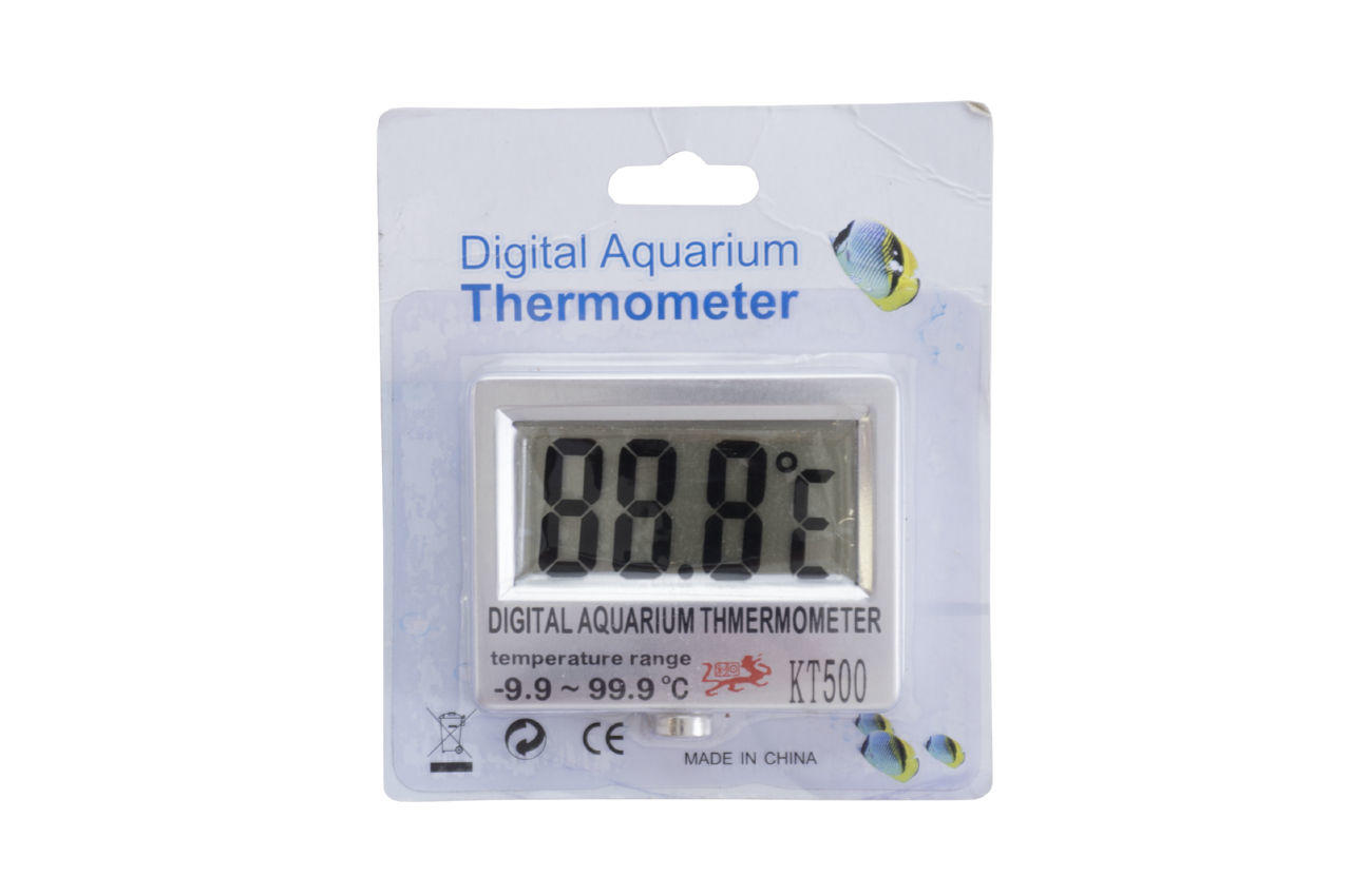 Термометр аквариумный Elite - -10°C/+100°C