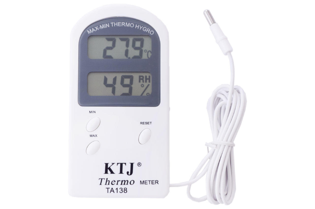 Термогигрометр цифровой Elite - -40°C/+70°C