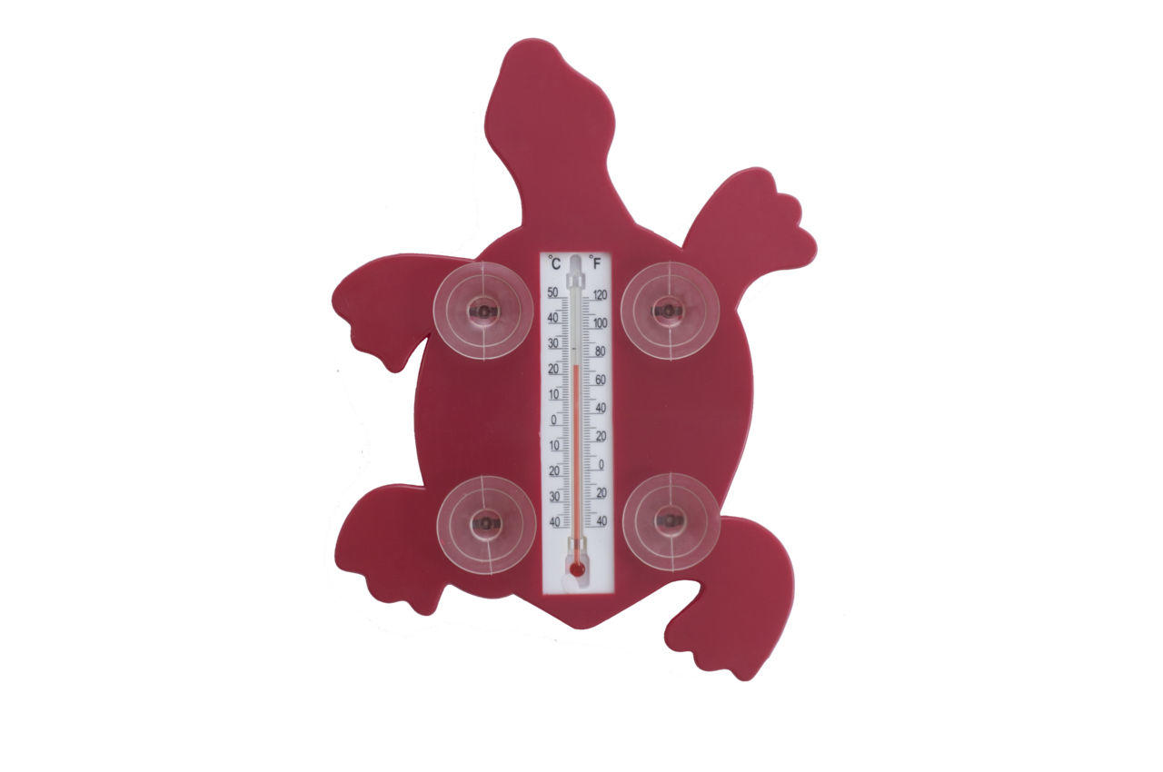 Термометр уличный Elite - (-40°C/+50°C) черепаха