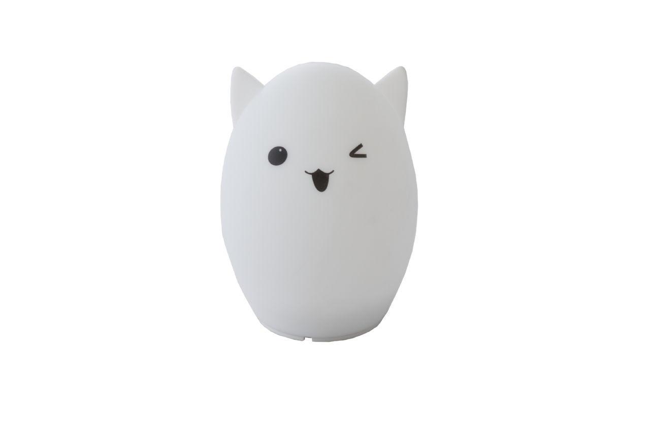 Ночной светильник Elite - кот