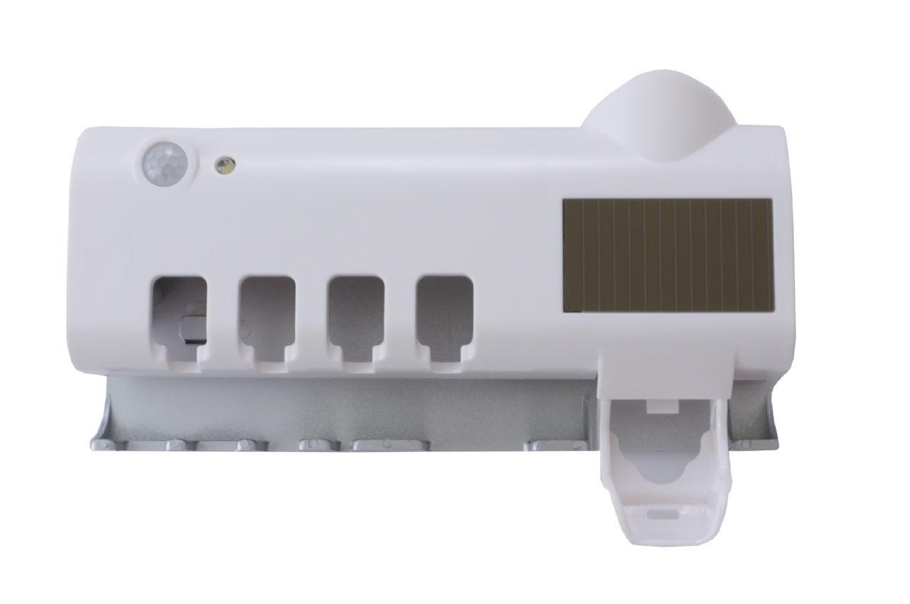 Дозатор-стерилизатор для зубной пасты и щеток PRC Toothbrush Sterilizer - W-020