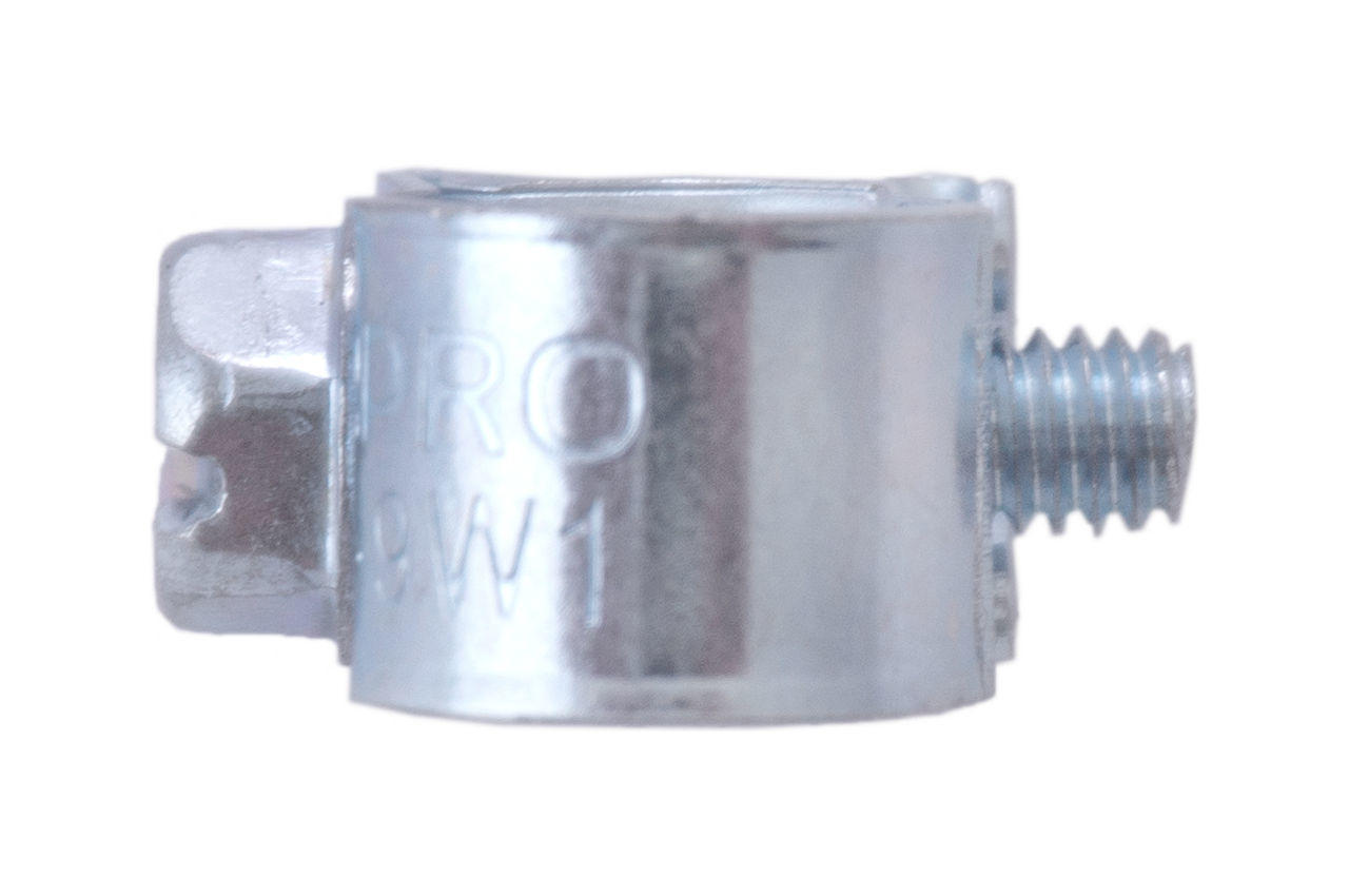 Хомут силовой Apro - 7 x 9 мм 50 шт.