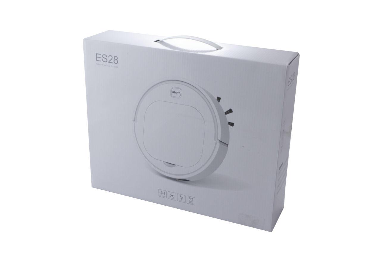 Робот пылесос Elite - ES28