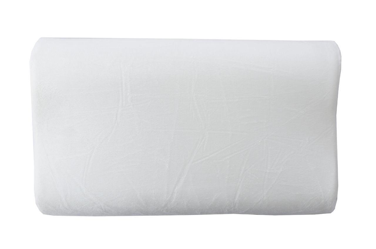 Подушка ортопедическая PRC Memory Pillo - 480 x 280 x 85 мм