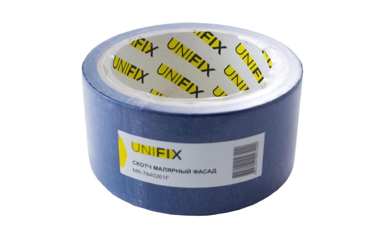 Лента малярная Unifix - 48 мм x 20 м фасадная