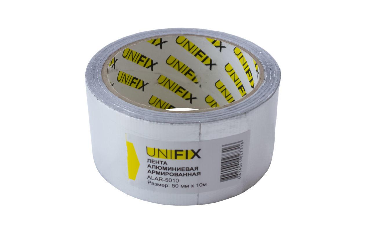 Лента алюминиевая армированная Unifix - 50 мм x 10 м