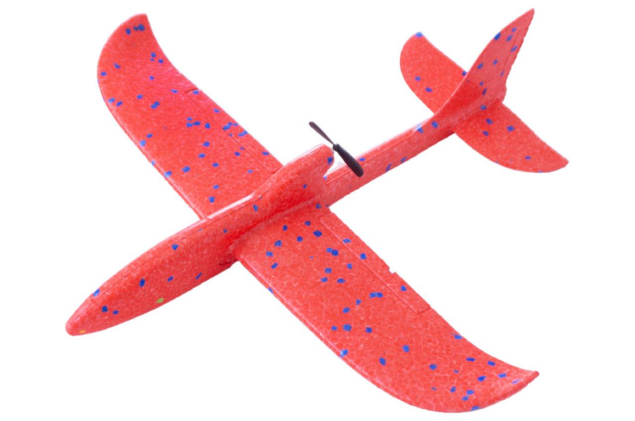 Самолет-планер метательный PRC Fire Spirit Bird - 330 мм