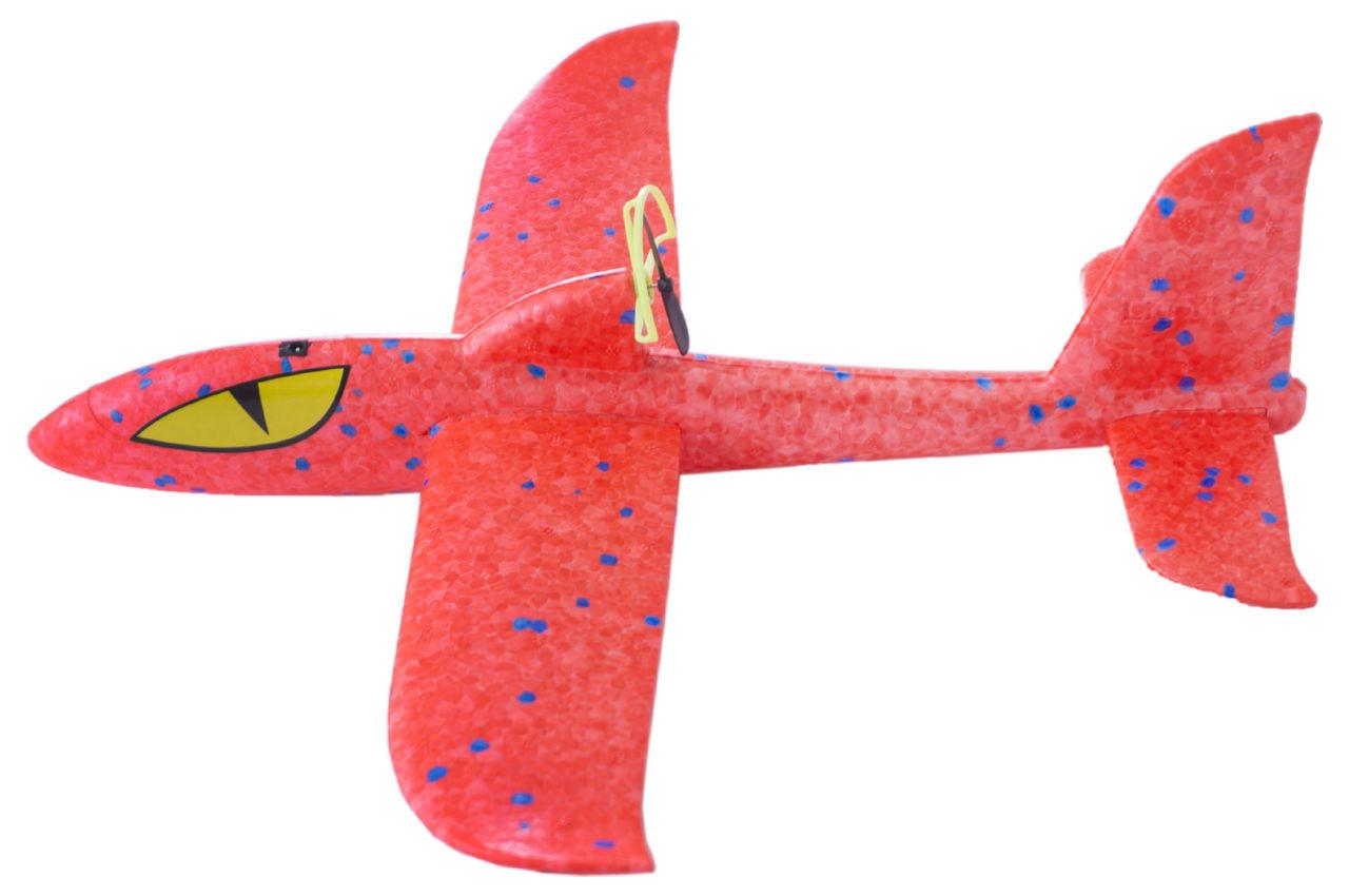 Самолет-планер метательный PRC Heijingling - 350 мм