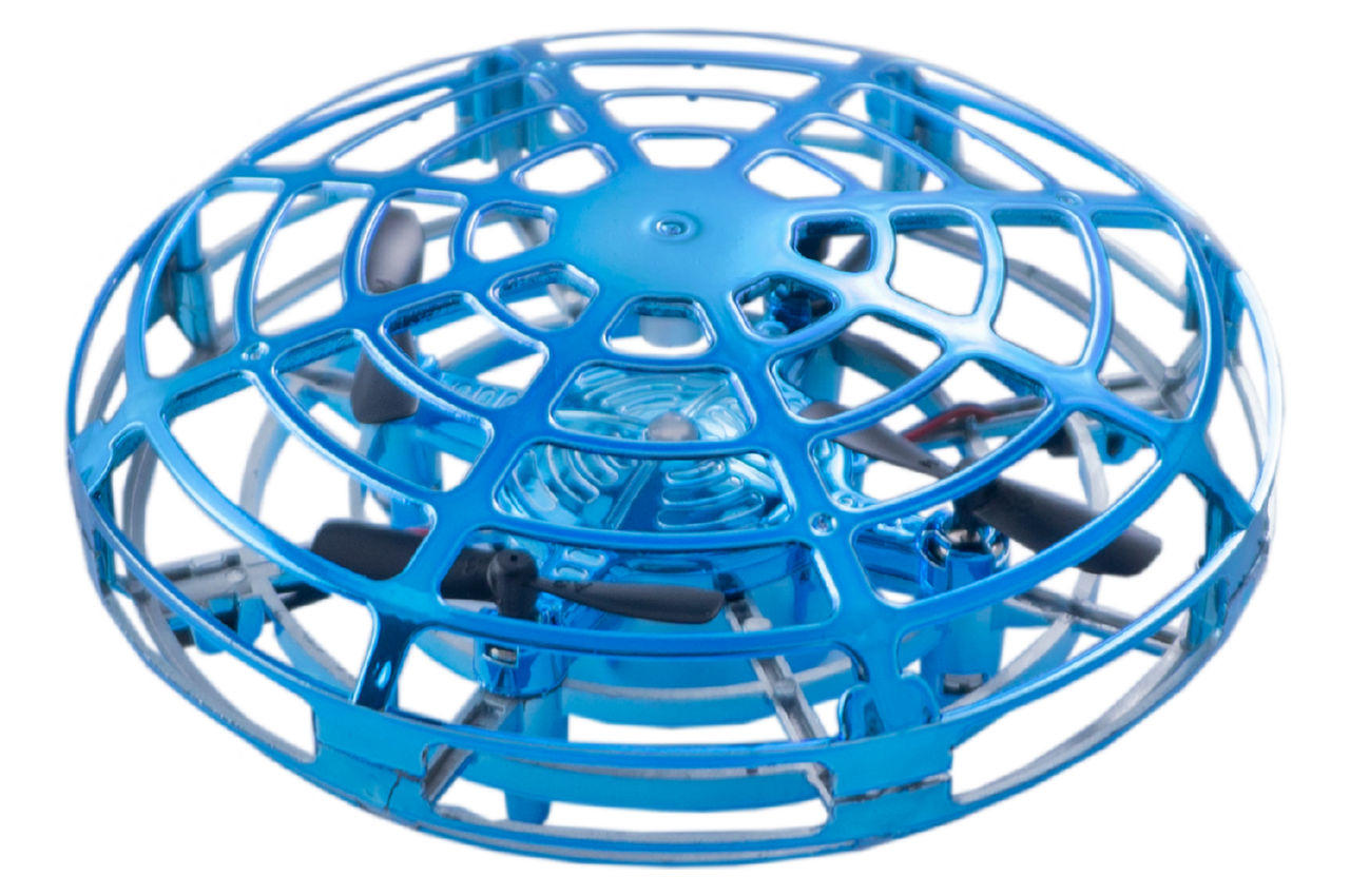 Квадрокоптер ручной Elite - UFO 110 мм