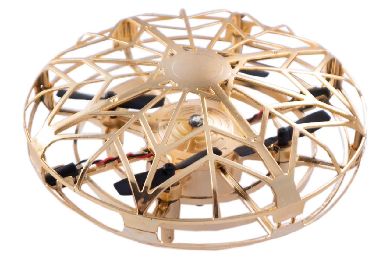 Квадрокоптер ручной Elite - UFO 115 мм