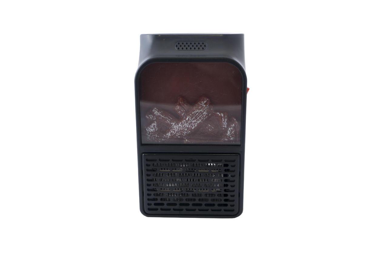Тепловентилятор керамический PRC Flame Heater - 1000 Вт