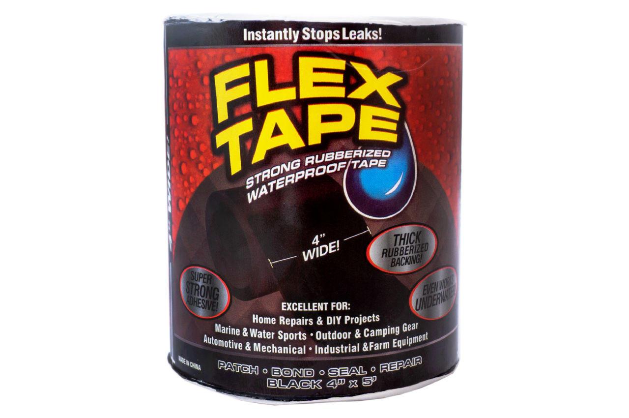 Лента водонепроницаемая Flex Tape - 100 мм x 1,5 м