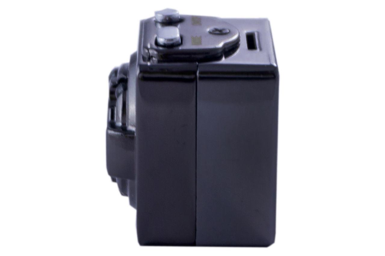 Камера с датчиком движения PRC SQ8 -  20 х 20 х 20 мм