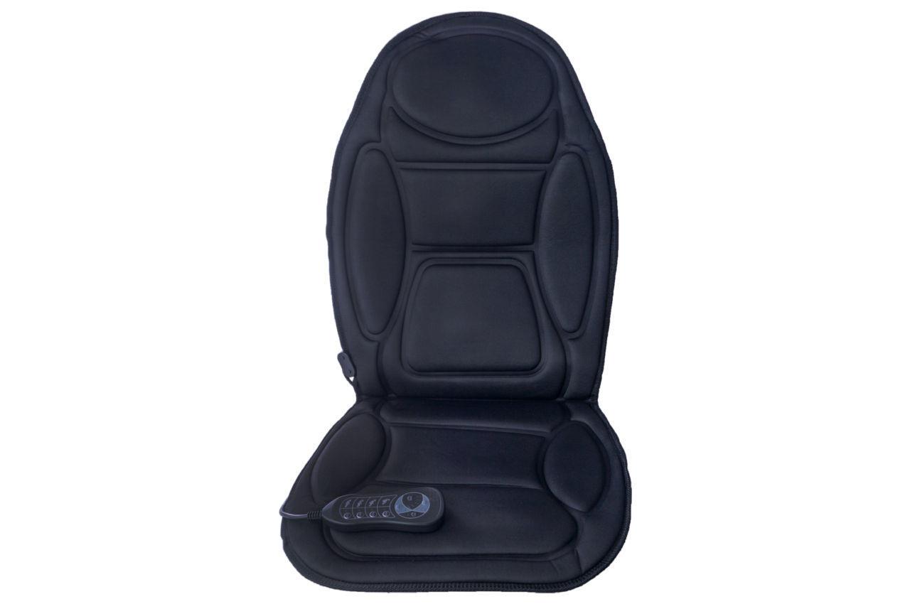 Сиденье массажное с подогревом Elite - Massage