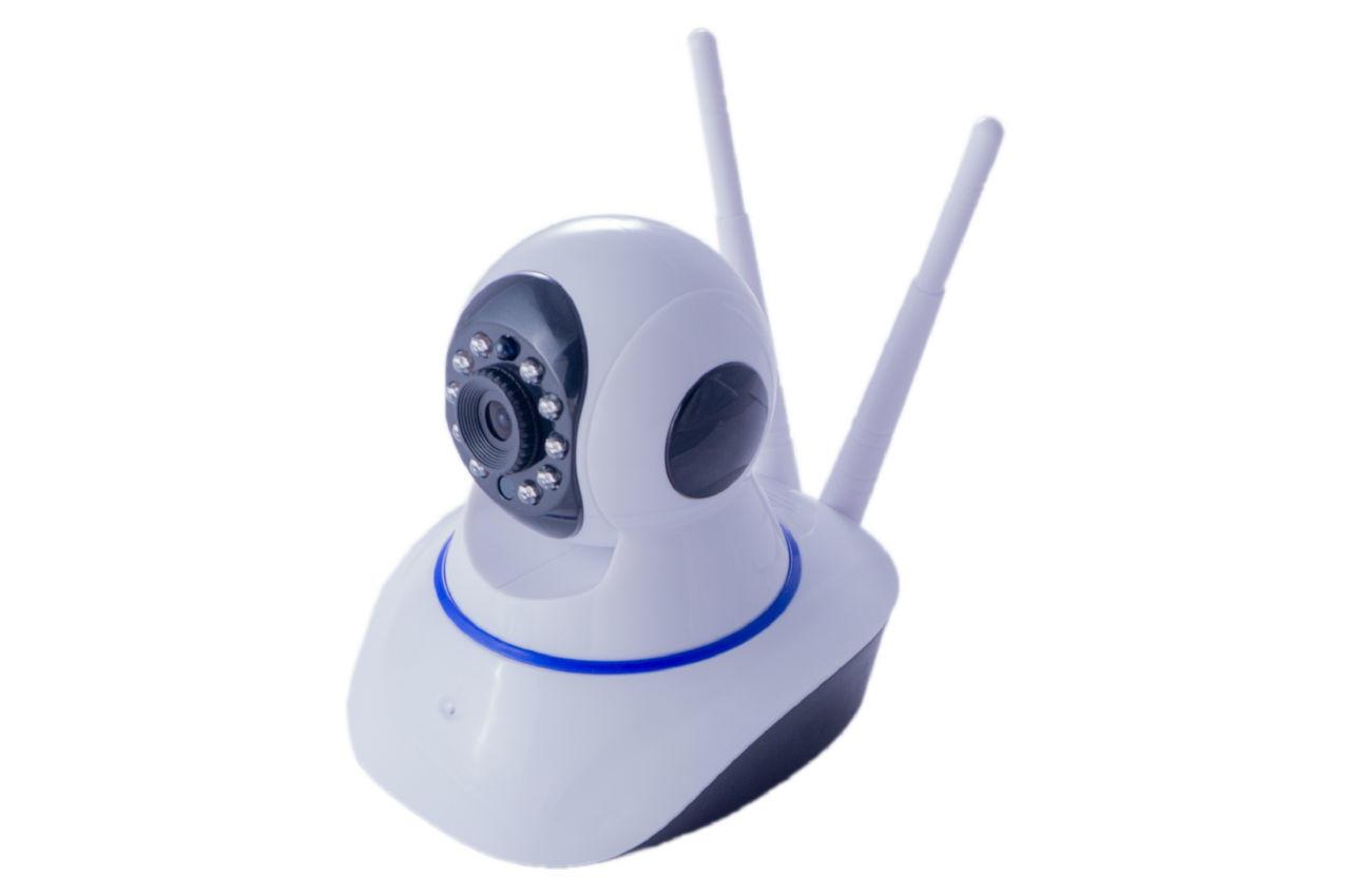 Камера видеонаблюдения беспроводнаяPRC  IP Smart - Q5 Wi-Fi