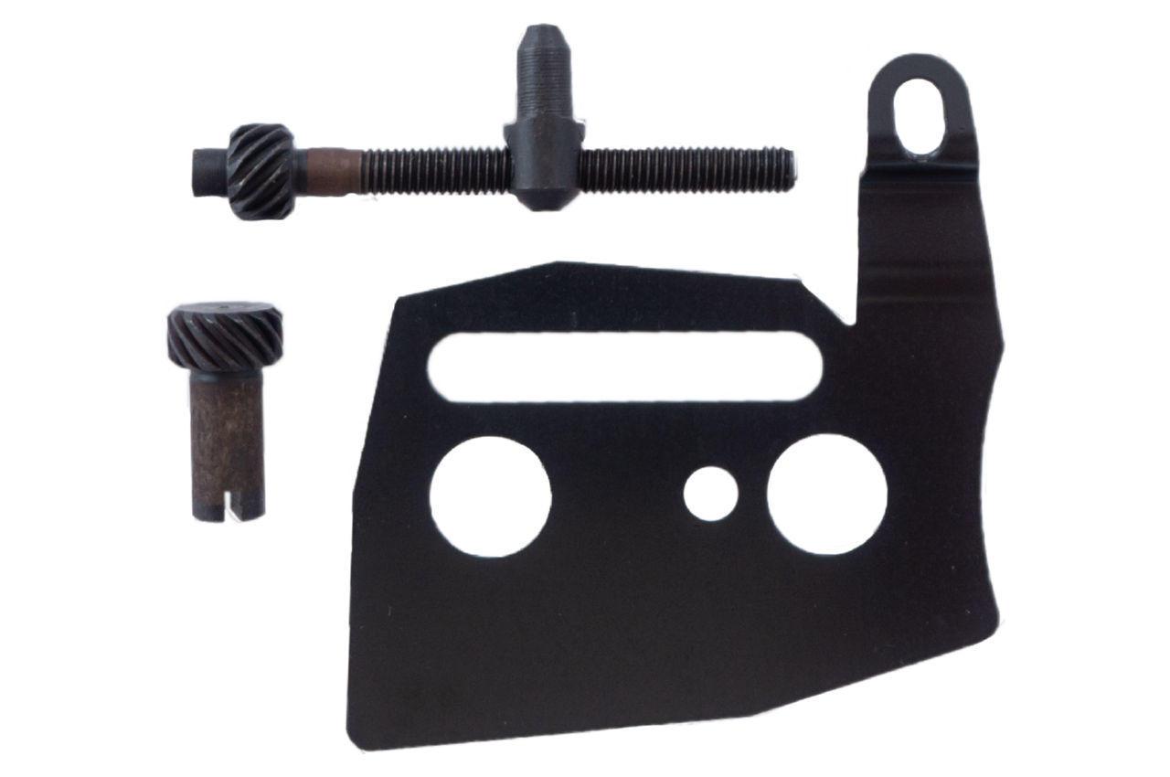 Натяжитель цепи боковой x пластина натяжителя цепи 45/52 GL Noker