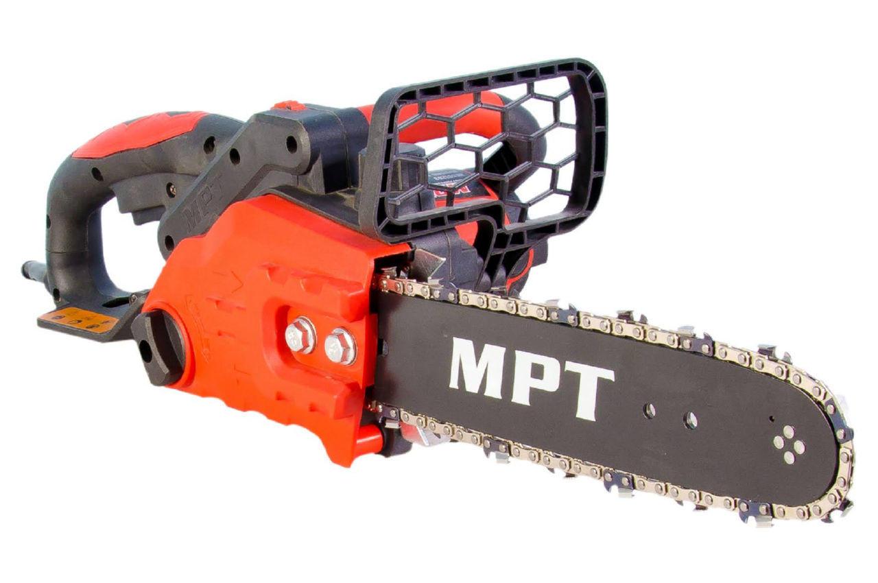 Пила цепная электрическая MPT - 1800 Вт