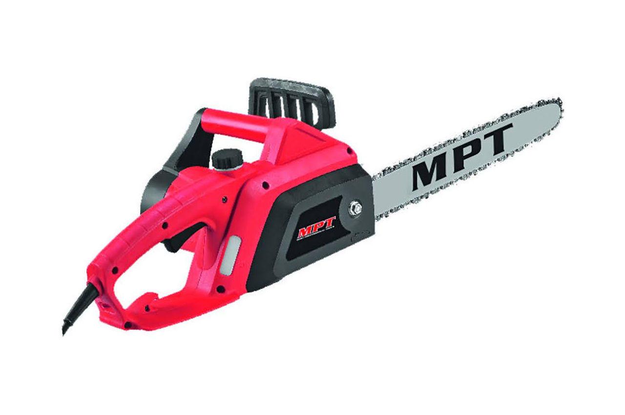 Пила цепная электрическая MPT - 2000 Вт