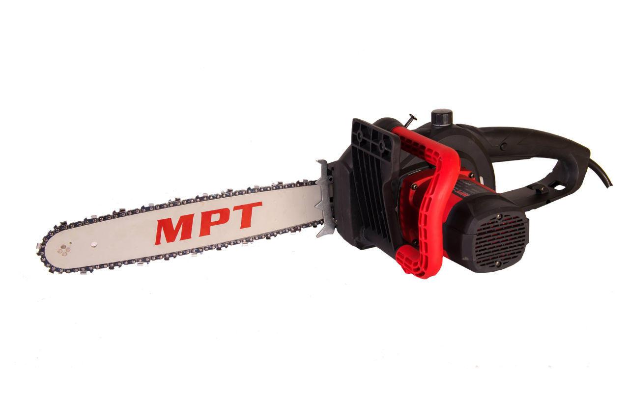 Пила цепная электрическая MPT - 2200 Вт