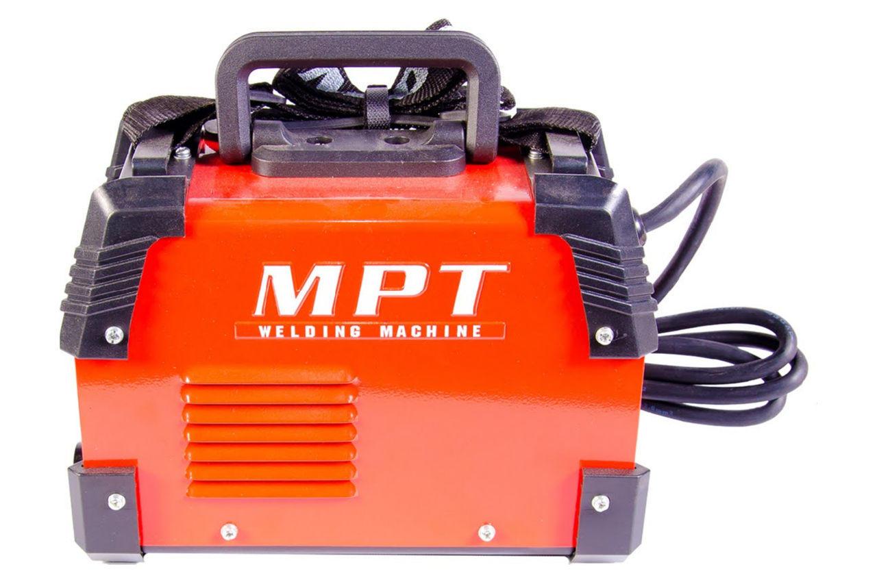 Сварочный инвертор MPT - 20-140 A