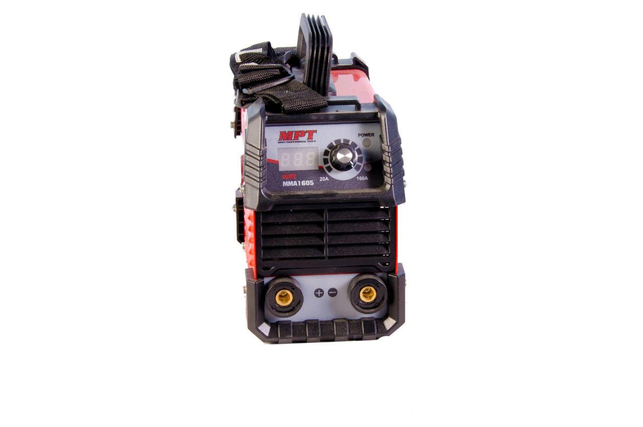 Сварочный инвертор MPT - 20-160 A